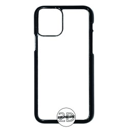 Cover 2D iPhone 11 - 6.1 GOMMA