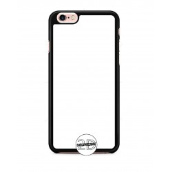 Cover 2D iPhone 6 Plus/6s Plus - GOMMA