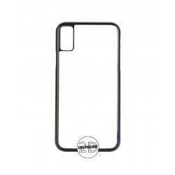 Cover 2D Huawei P20 Lite - GOMMA TRASPARENTE