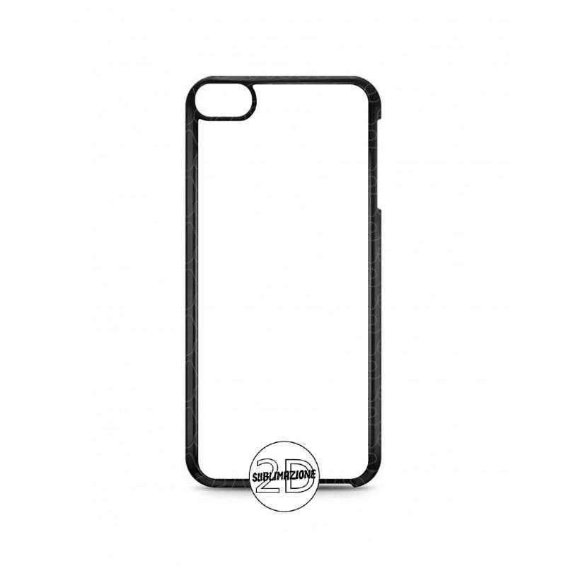 Cover 2D Gel Flex iPhone X / iPhone XS - TRASPARENTE