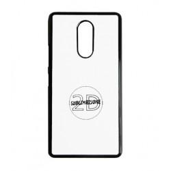 Cover 2D Huawei HONOR 10 Lite -  P Smart (2019) - GOMMA TRASPARENTE