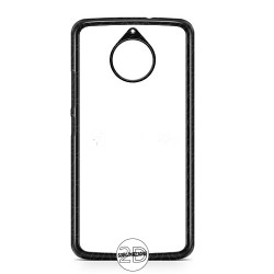 Cover 2D Gel Flex Galaxy S9 - TRASPARENTE