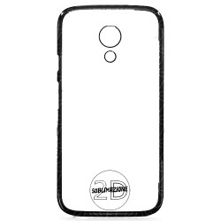 Cover 2D Gel Flex Galaxy S10+ - NERO