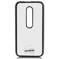 Cover 2D Gel Flex Galaxy S10+ - TRASPARENTE