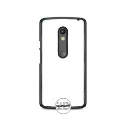 Cover 2D Gel Flex Galaxy S8 - NERO