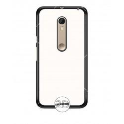 Cover 2D Gel Flex Galaxy S8 - TRASPARENTE