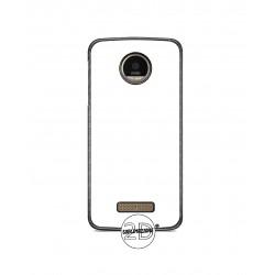 Cover 2D Gel Flex Galaxy S10 - TRASPARENTE