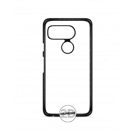 Cover 2D Gel Flex Huawei P10 Lite - TRASPARENTE
