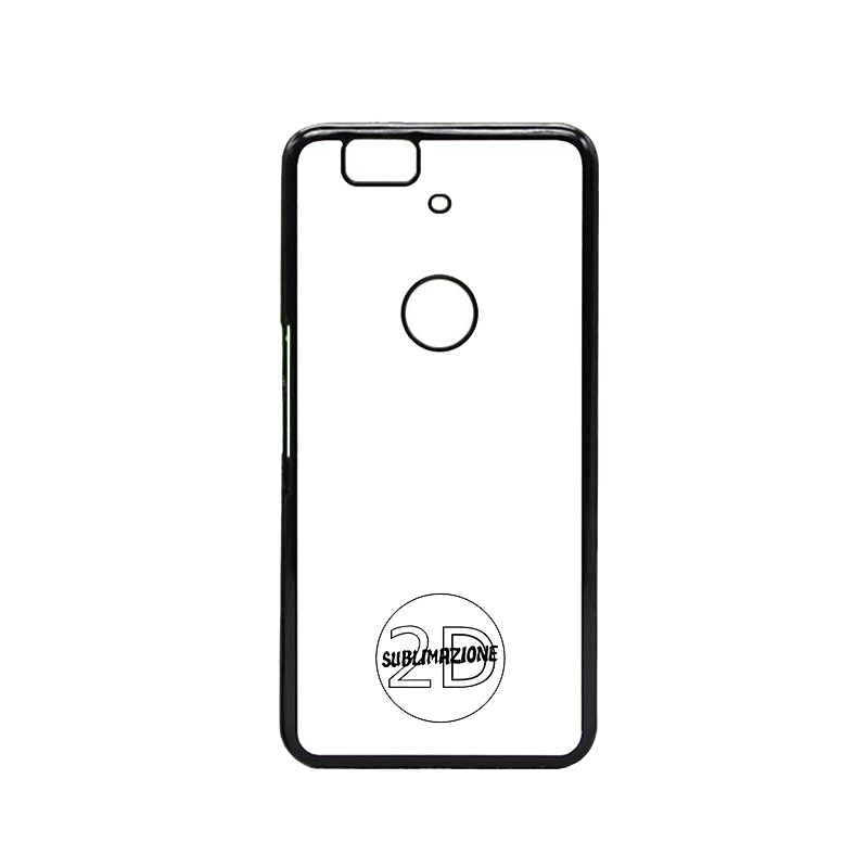 Cover 2D Gel Flex Galaxy S8+ - NERO