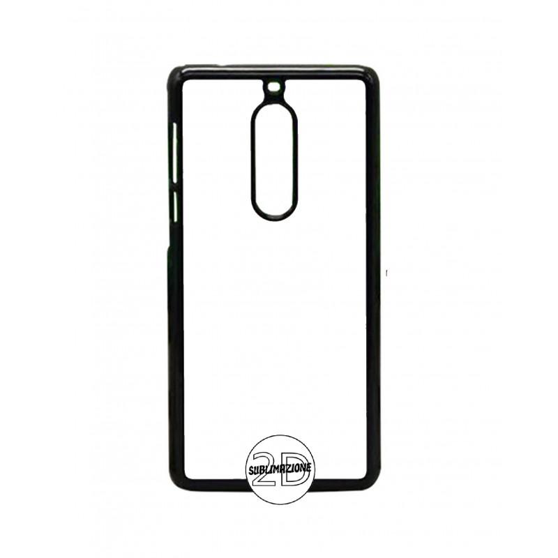 Cover 2D Gel Flex Galaxy A7 (2018) - TRASPARENTE