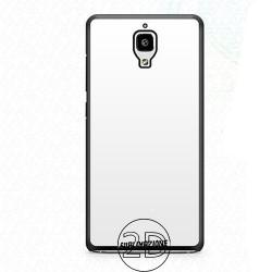 Cover 2D Gel Flex Huawei Mate 20 Lite - TRASPARENTE