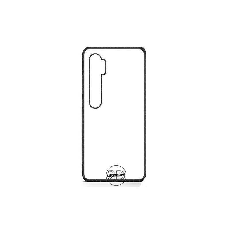 Cover 2D Galaxy Note 10 Pro/Plus