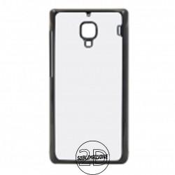 Cover 2D Gel Flex Huawei Y7 (2018) - Trasparente