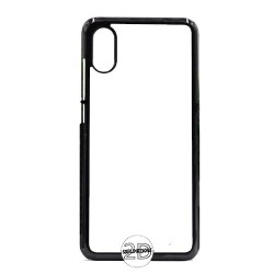 Cover 2D iPhone 7 / iPhone 8 - GOMMA TRASPARENTE