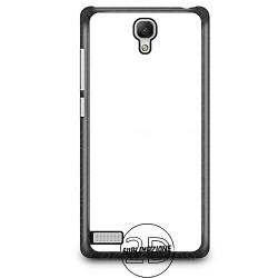 Cover 2D Xiaomi RedMi Note
