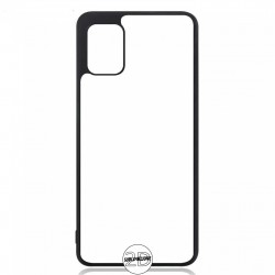 Cover 2D Galaxy A02s - GOMMA