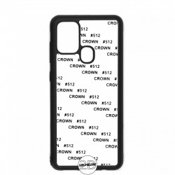 Cover 2D Galaxy A21s - GOMMA