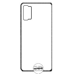 Cover 2D Galaxy S3 - I9300 - GOMMA