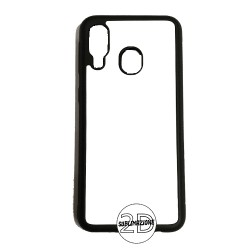 Cover 2D Galaxy S4