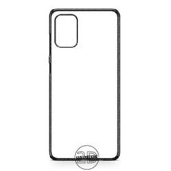 Cover 2D Galaxy S6 Edge Plus - BIANCO