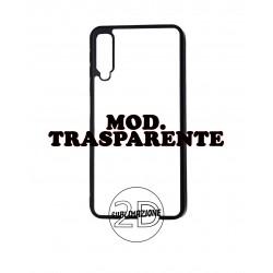 Cover 2D Galaxy A7 (2018) SM A750 - GOMMA TRASPARENTE