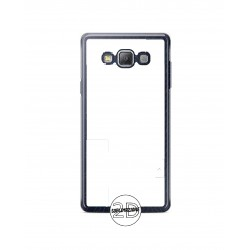 Cover 2D Galaxy A8 - A800 -  GOMMA