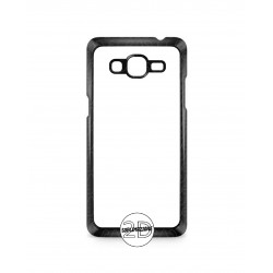 Cover 2D Huawei P7 Mini