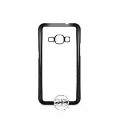 Cover 2D Huawei P8 Lite