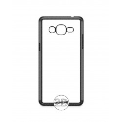 Cover 2D Huawei HONOR 6 - GOMMA