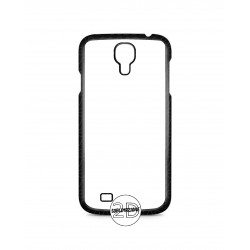 Cover 2D Galaxy S4 - I9500 - GOMMA