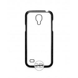 Cover 2D Galaxy S4 Mini - i9190 - GOMMA